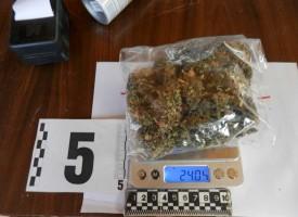 Разбиха нова наркооранжерия, край Синитево