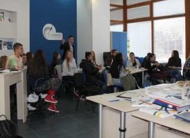 В петък: ОИЦ прави информационне среща по две процедури