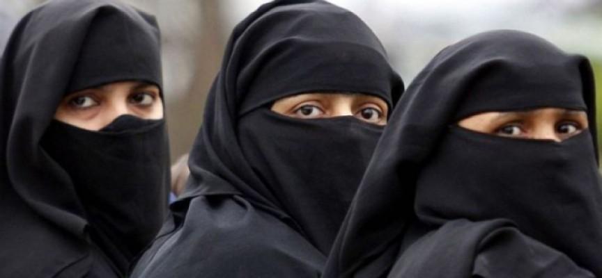 Наредбата против бурките от Пазарджик стигна до Le Figaro