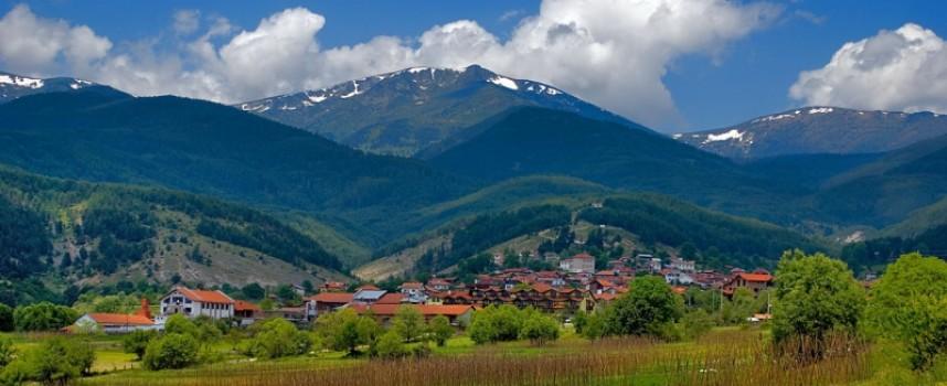 В Средновековието: Село Варвара било дарено на Бачковския манастир