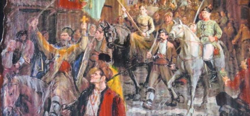 Цветанка Гаджева – майсторка на декупажа и патриотичния разказ