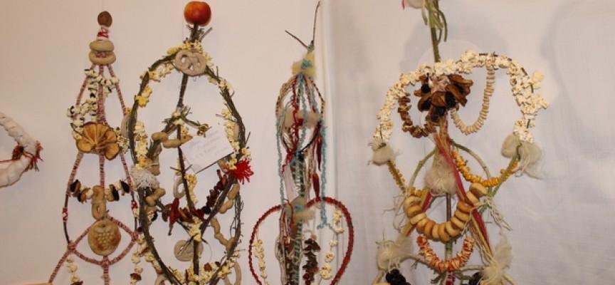 Коледна работилница отваря в Етнографската сбирка