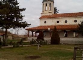 """""""Рецептите на баба"""": В Калугеровския манастир посрещнаха Никулден с рибен курбан и рибник"""
