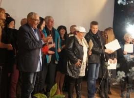 110 години на сцената отбеляза велинградската театрална трупа