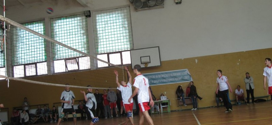 """В СЗ""""Хебър"""": Общината кани на Коледен волейболен турнир"""