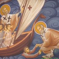 Утре: Почитаме Свети Николай Чудотворец – закрилникът на рода, моряците и банкерите
