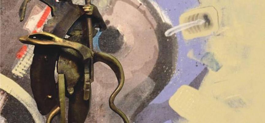 """Леон Бабачев открива самостоятелна изложба в галерия """"Боев"""""""