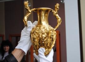 Бележим 67 г. от откриването на Панагюрското златно съкровище, научете повече за него