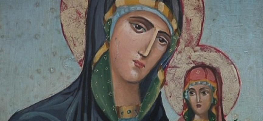 Почитаме днес Св. Анна, майката на Богородица