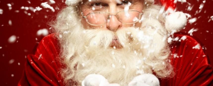 В съботния ден: Напишете писмо до Дядо Коледа