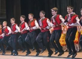 """В четвъртък: Бележим 70 години Представителен танцов състав """"Чавдар"""""""
