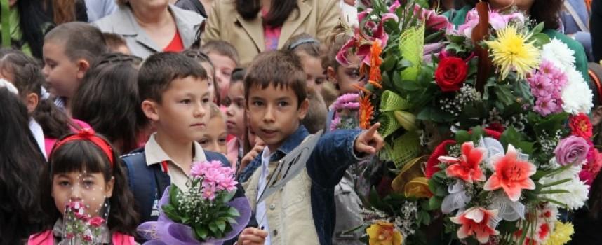Нов ред за първолаците в община Пазарджик оповести кметът