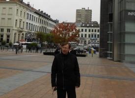 Време за поезия: Ще трябва много кръв и обич за България