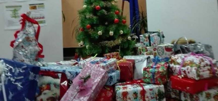 Утре: 33 подаръка за Хитрино ще заминат от Пазарджик