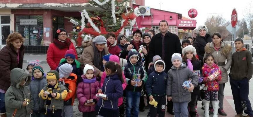 Карабунар влезе в семейството на Коледните елхи