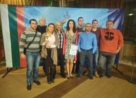 В Смолян: Бронз за стрелците от ОД МВР – Пазарджик