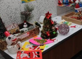 Благотворителен Коледен базар стартира в Септември