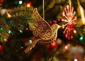 АСАРЕЛ МЕДЕТ АД честити Рождество Христово