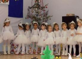 Стрелча показа благородство с кампанията за Коледа