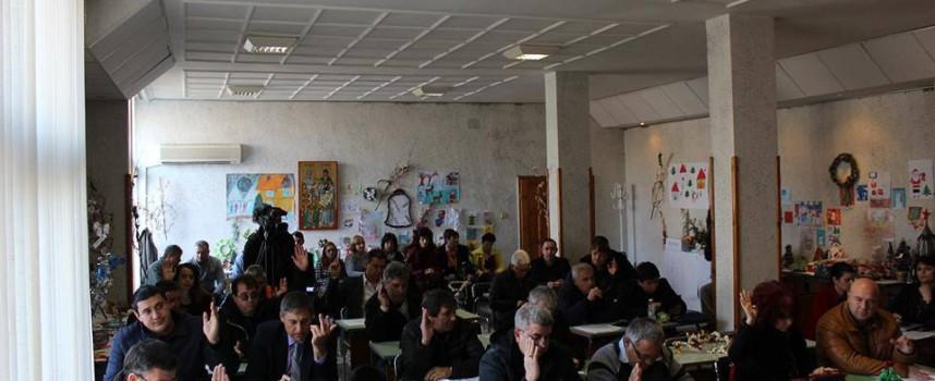 В Септември: Съветниците актуализираха общинския бюджет за 2016-та