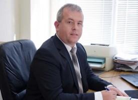 Йордан Младенов: Весела Коледа и успешна Нова година!