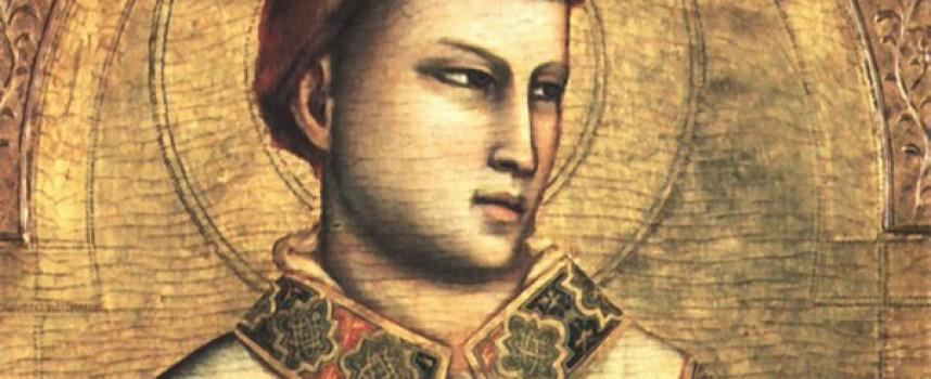 Стефановден – последният религиозен празник в годината, 5778 именика празнуват