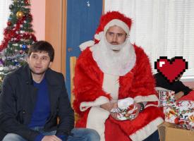 Добри сърца: 20 дечица от социален дом в Лесичово получиха коледна изненада от благодетели