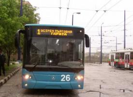 Грипът удари градския транспорт