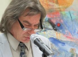 In memoroam: Почина изкуствоведът и художник Петър Змийчаров