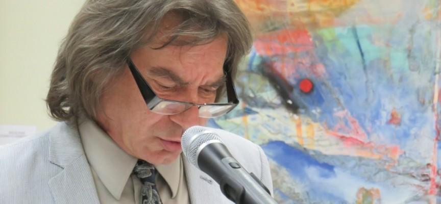 На 5 декември: Галерията почита паметта на доц. д-р Петър Змийчаров