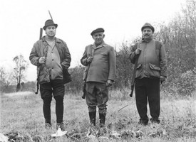 Фазанарията край Пазарджик била замислена като база за чуждестранни ловци
