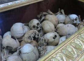 Светият синод мълчи за подписката срещу дядо Николай