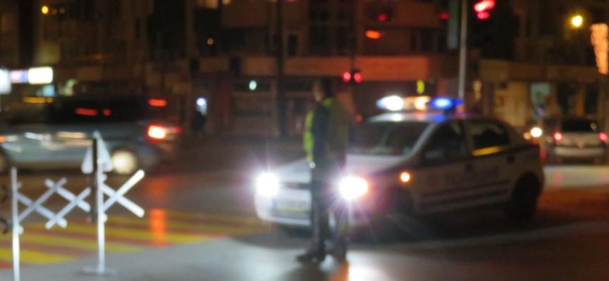 """Кошмар: Опел блъсна пешеходец на кръстовището до """"Борекс"""""""