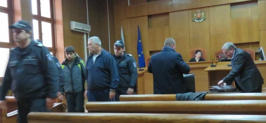 Желев и Тончев остават в ареста