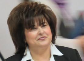 Гинче Караминова свиква политическите партии на консултации за състава на РИК