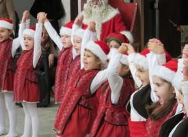 Коледен базар в общината събира пари за Неонатологията