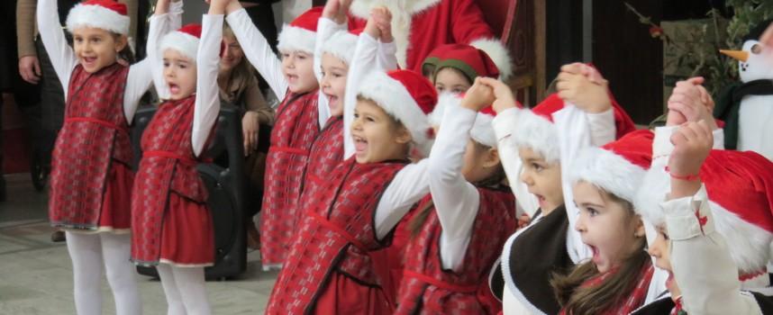 Вижте празничния афиш на община Пазарджик за този месец