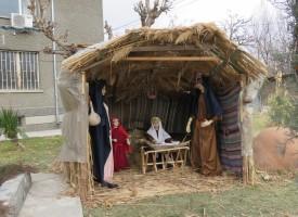 Читателска връзка: Малчуганите на Исперихово честитят Рождество и Нова година