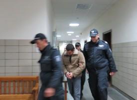 Съдът даде ход на делото Кацаров/Грахов и остави обвиняемия в ареста