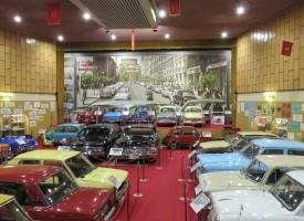 Музеят на соцвозилата в Пещера се радва на голям интерес