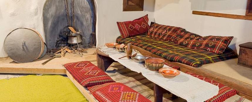 В Пазарджик: Студът затваря Етнографската сбирка