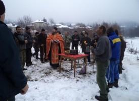 В Тополница: Хвърлят кръста в Калугерово, Лесичово и Юнаците