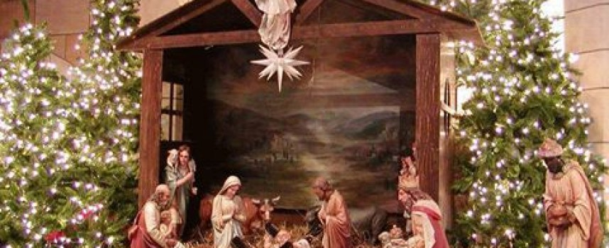 Арменската диаспора празнува днес рождество Христово