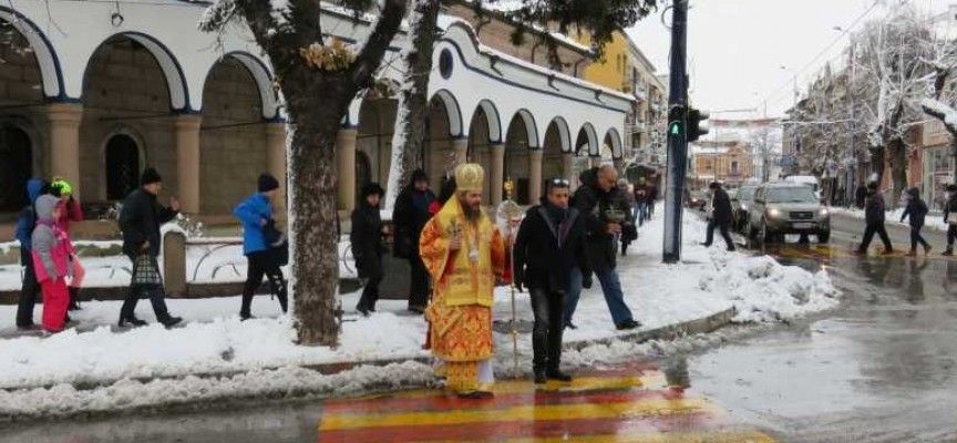 Тодор Попов: В момента е зима, нормално е да има сняг