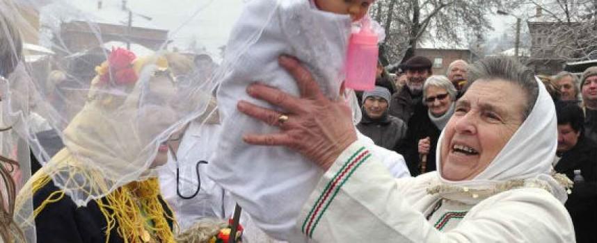 Утре: Празнуват новостилния Бабинден в Голямо Белово и Равногор