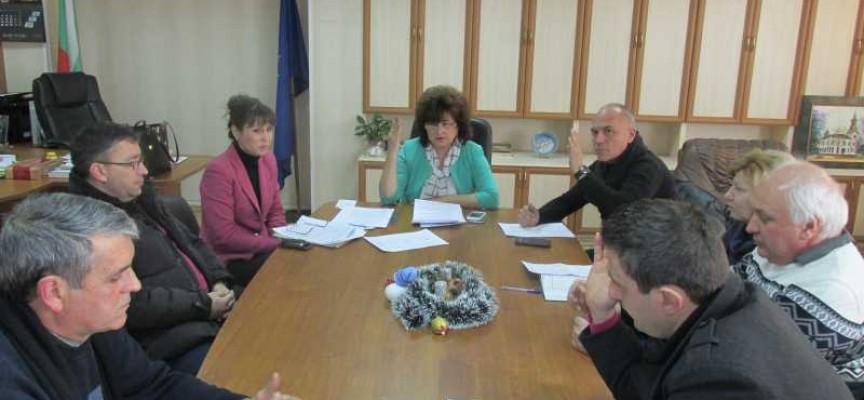 Община Стрелча беше приета за член на Асоциацията по ВиК в област Пазарджик