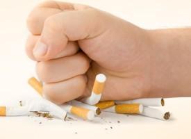 През 2016 г.: 23 000 лв. глоби за пушене на забранени места