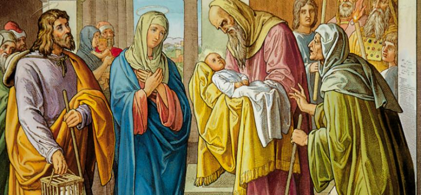 Статистиката: Исус е роден по време на преброяване