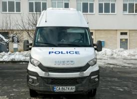 """Атанас Трясков поема """"Охранителна полиция"""" към РУ на МВР – Пазарджик"""
