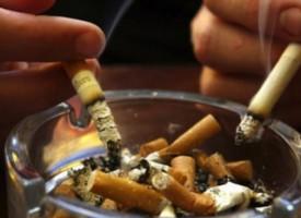 By the way: И прокуратурта подкара пушачите в заведенията